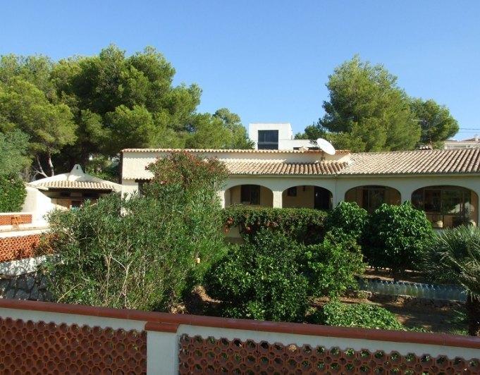 Villa / finca te koop in Denia